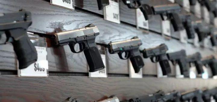 在美国如何买枪才不违法?需要满足一定条件