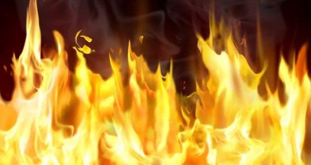 新冠肺炎患者接受治疗时引发精神病,称大火能治病将自己活活烧死