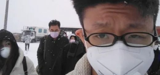 亲历!加拿大华裔小伙疫情大逃亡 全世界跑遍 他到哪病毒跟到哪…