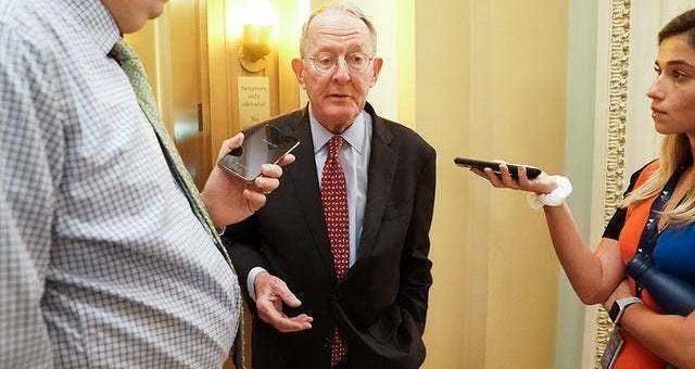 谢尔比县确诊3140例;田纳西州参议员在员工qu