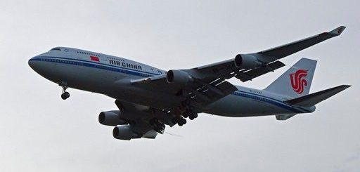 媒体称美联航和达美获中国批准复航 美中航班数将翻倍