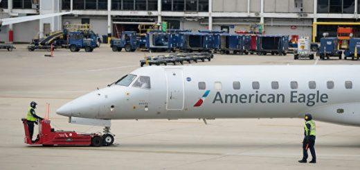 美多家航空公司推口罩新规 违者或被禁飞